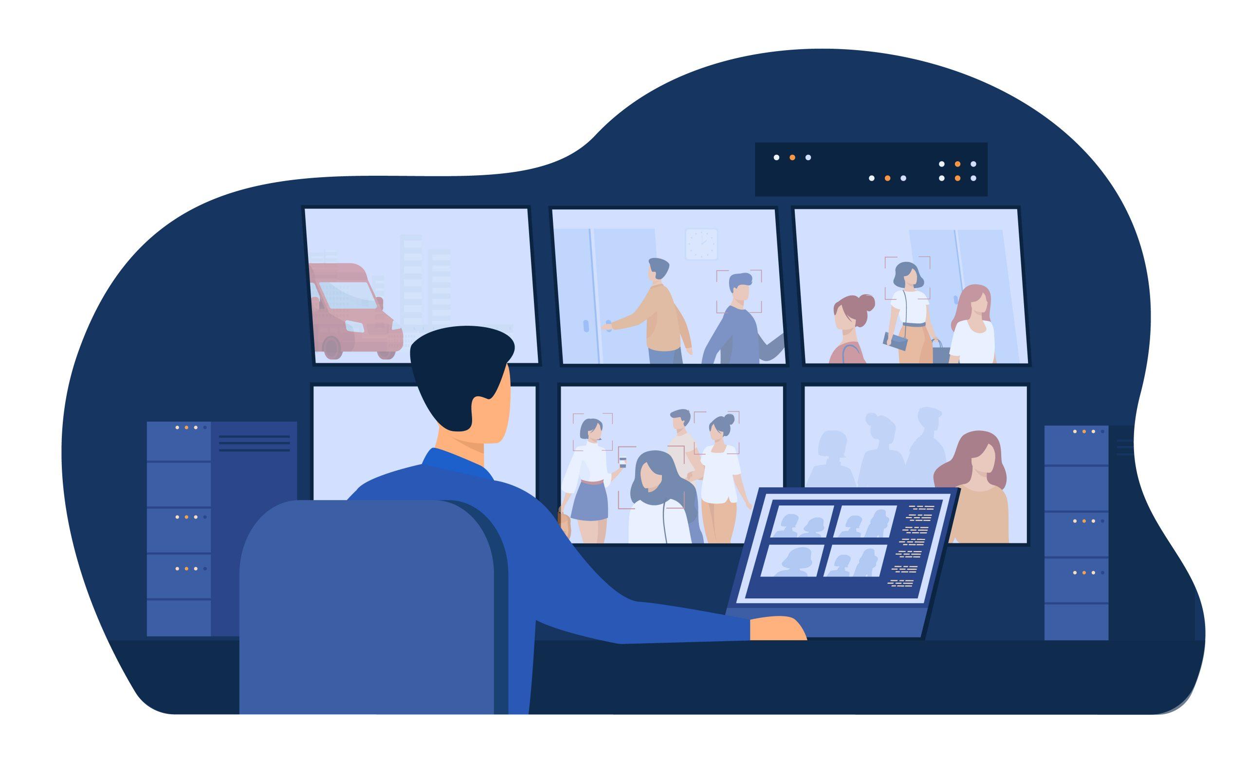 Protección de datos y relaciones laborales (Parte III: control de la relación laboral)