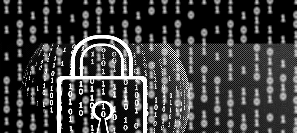 Capítulo II: Medidas de seguridad. Técnicas de cifrado en los archivos ZIP