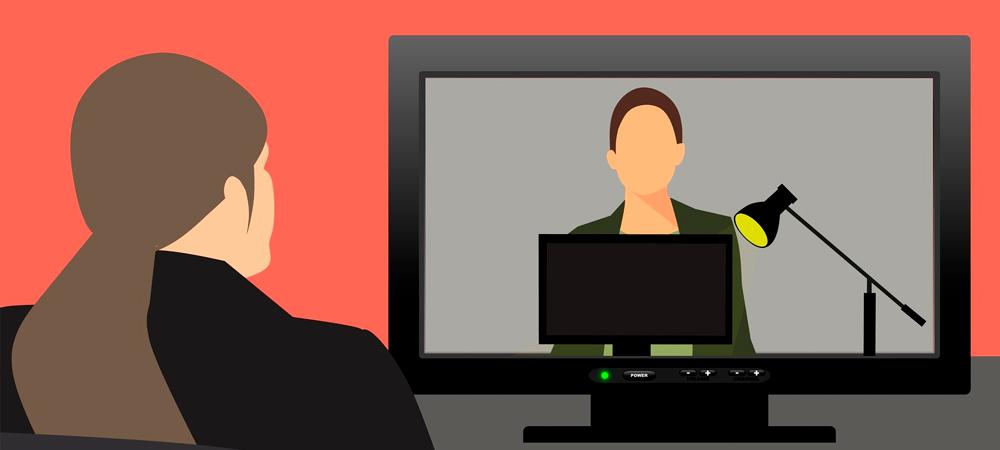 Capítulo V: Medidas de seguridad y videoconferencias.
