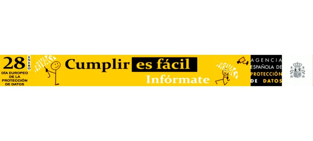 DÍA DE LA PROTECCIÓN DE DATOS EN EUROPA. 28 DE ENERO DE 2014