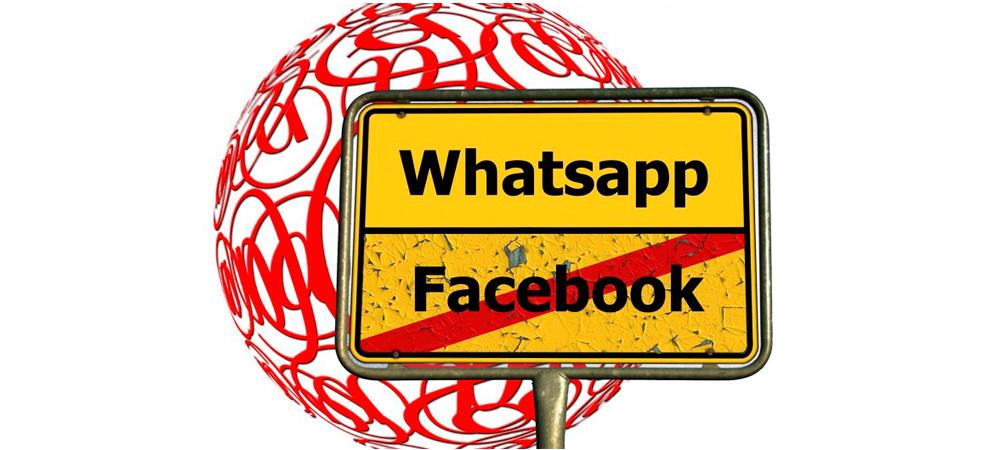¿Es válido el consentimiento solicitado por Whatsapp a sus millones de usuarios?