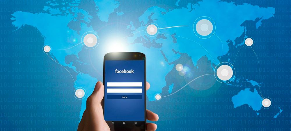 La búsqueda de una legitimación para las transferencias internacionales. El caso Facebook.
