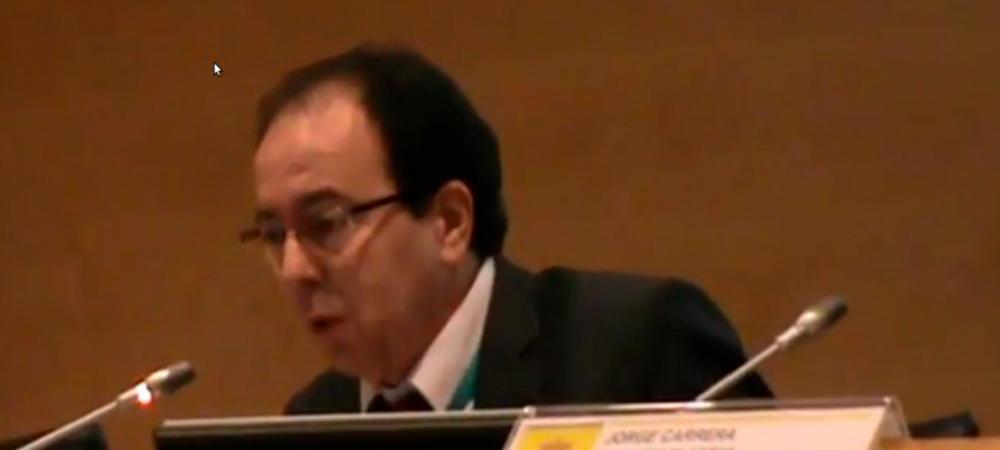 «La ley de protección de datos es obsoleta» El día menos pensado – Rodríguez Álvarez (AEPD)