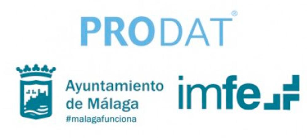 PRODAT colabora con el Ayuntamiento de Málaga para la adecuación LOPD de emprendedores