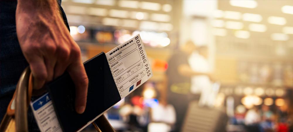 Registro de Nombres de Pasajeros (PNR). ¿Tratamiento masivo de datos?