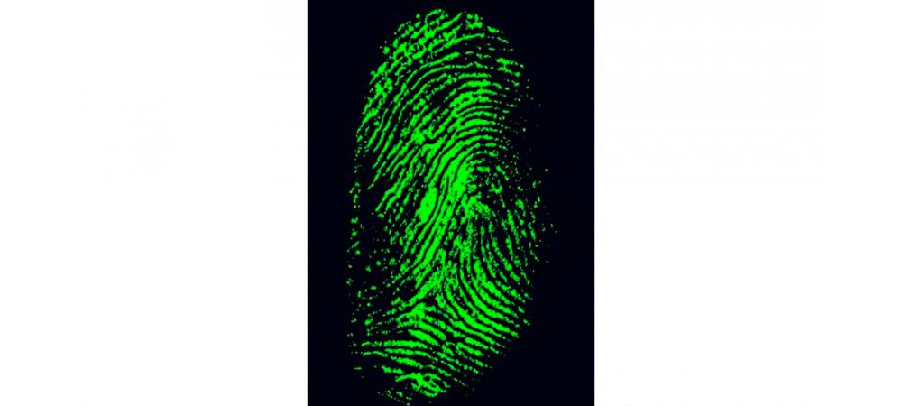 Uso de huella dactilar para identificación de alumnos en colegios